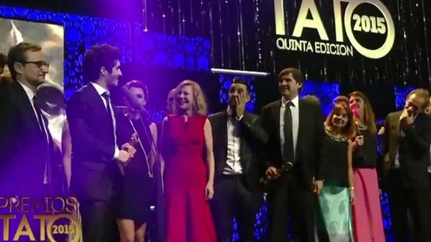 premios-tato-2015-El-Clan