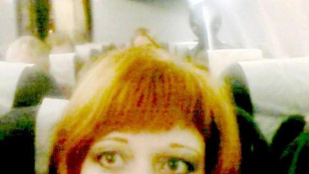 selfie extraterrestre