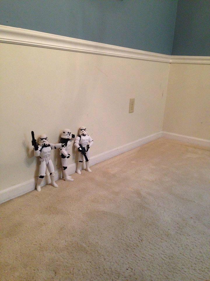 Star Wars Arbol 1