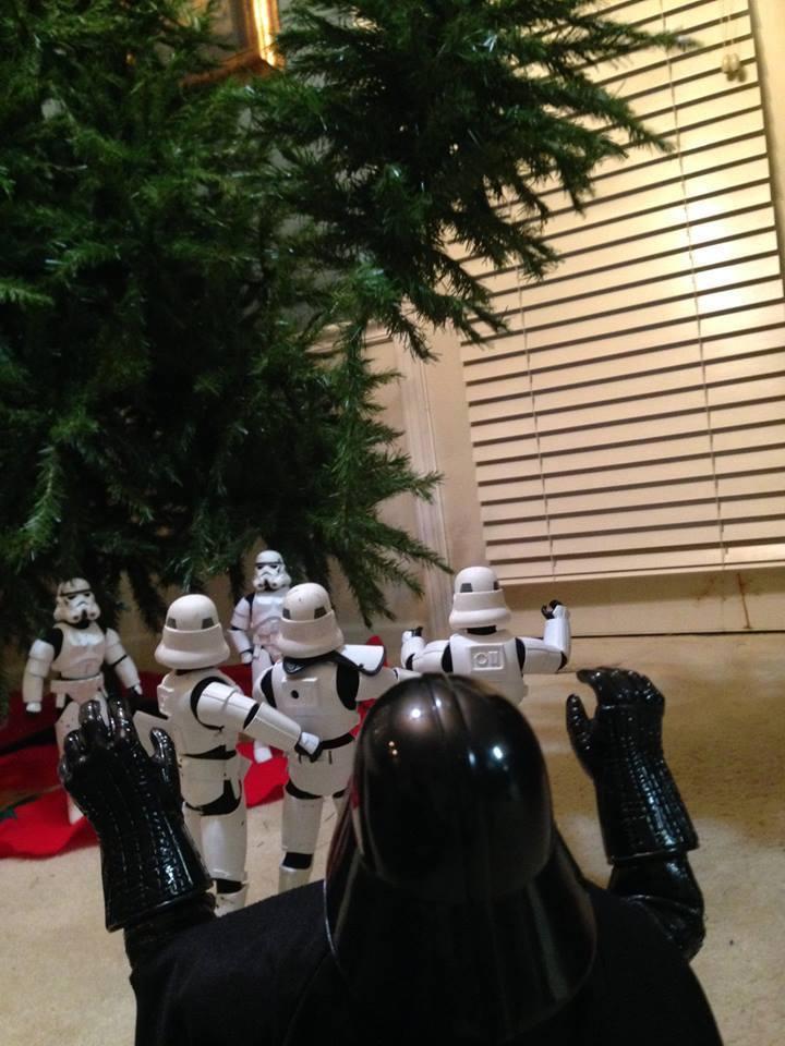 Star Wars Arbol 16