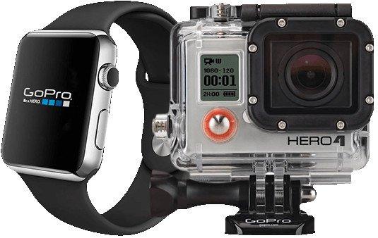 Ya-puedes-controlar-tu-GoPro-con-el-Apple-Watch