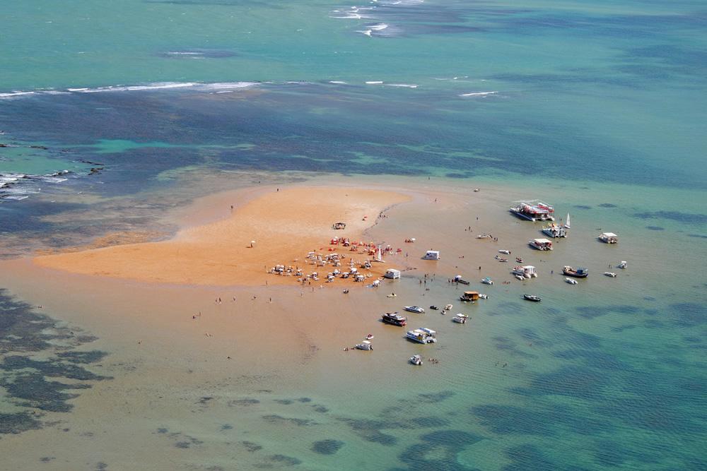 Areia Vermelha 3