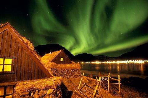 aurora boreal islandia1