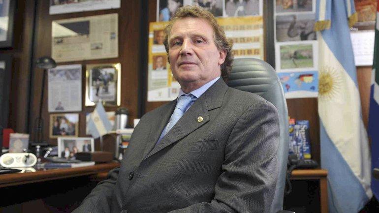 Carlos Sersale Di Cerisano