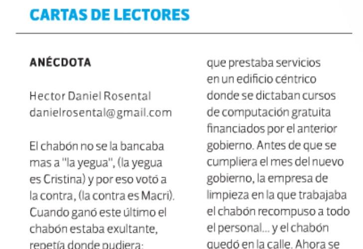 carta-lectores-tiempo-argentino
