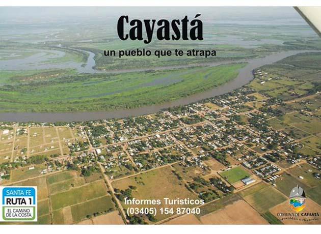 cayasta