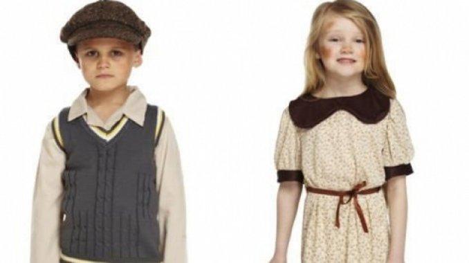 disfraces-niños