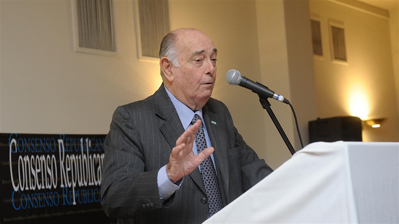 Guillermo Alchouron