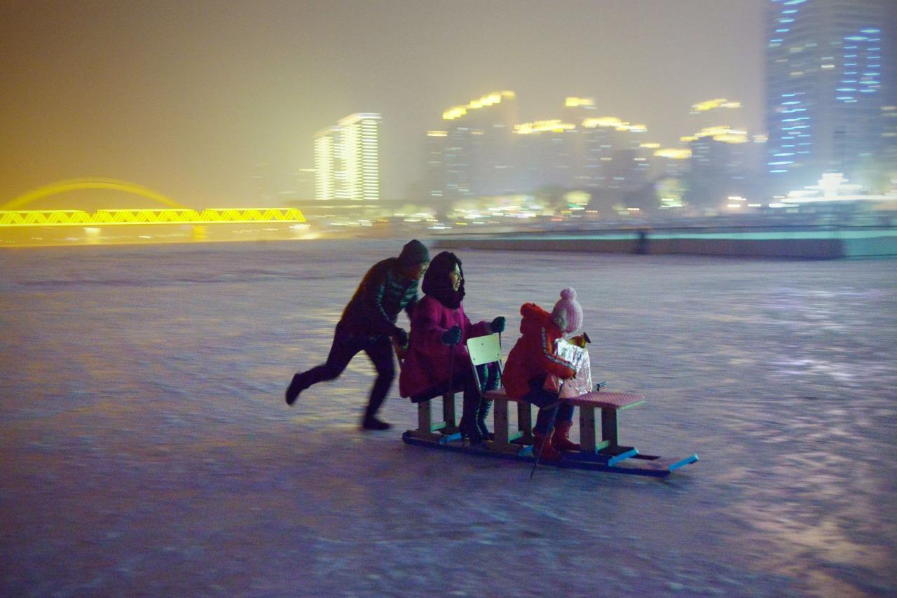 Harbin 3