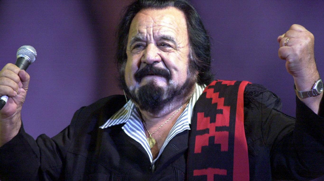Horacio-Guarany