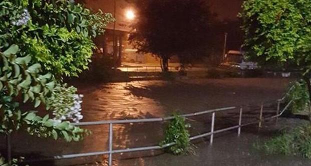 inundacion tucuman
