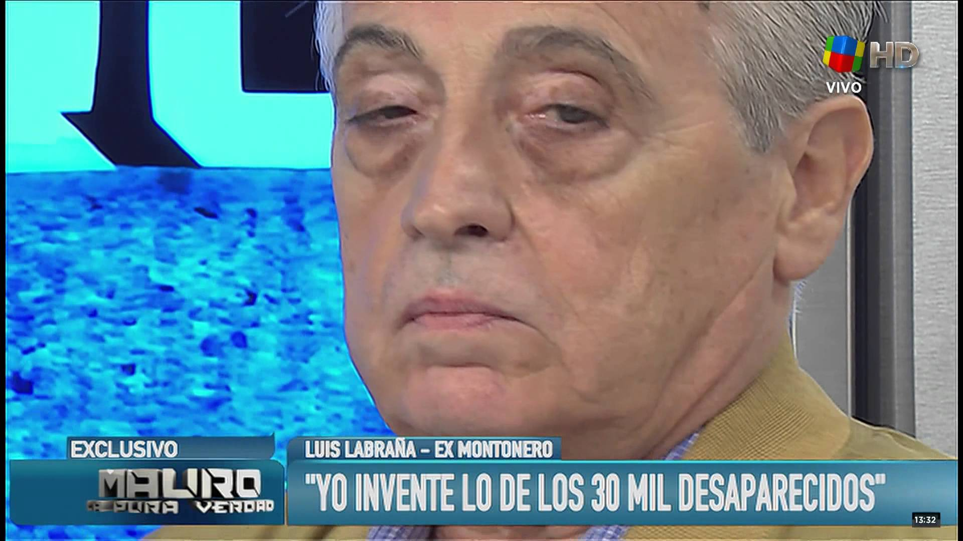 Luis-Labraña