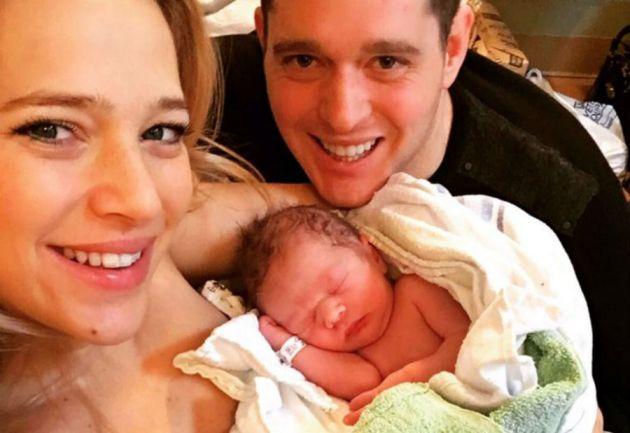 Luisana-Lopilato-bebé-hijo