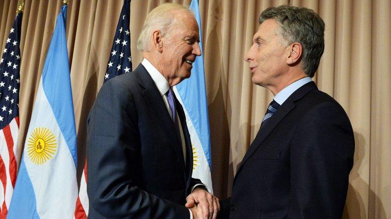 Macri-Biden
