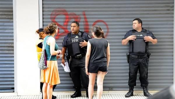 policia dni