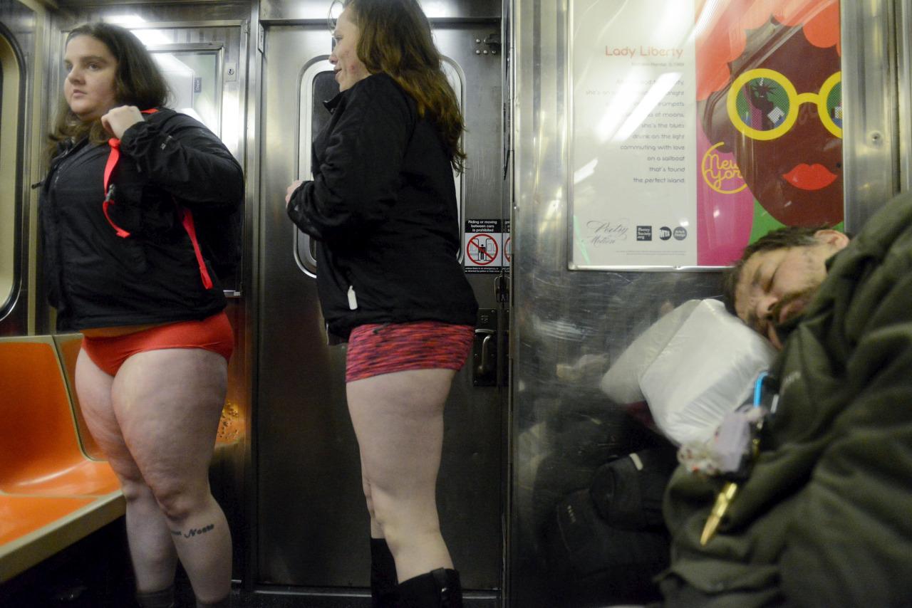 Sin pantalones 1