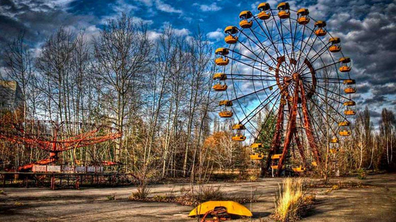 Pripyat, Ucrania