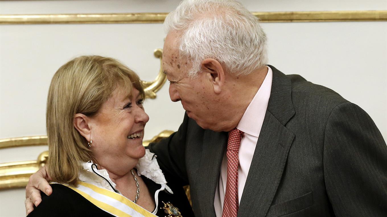 Susana Malcorra España