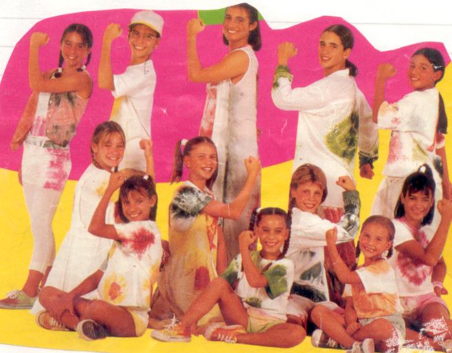chiquititas 1997