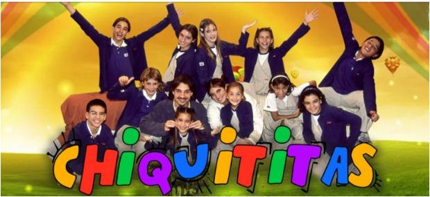 chiquititas 1997a
