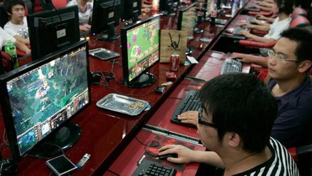 ciber china