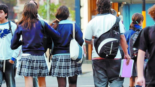 colegios privados