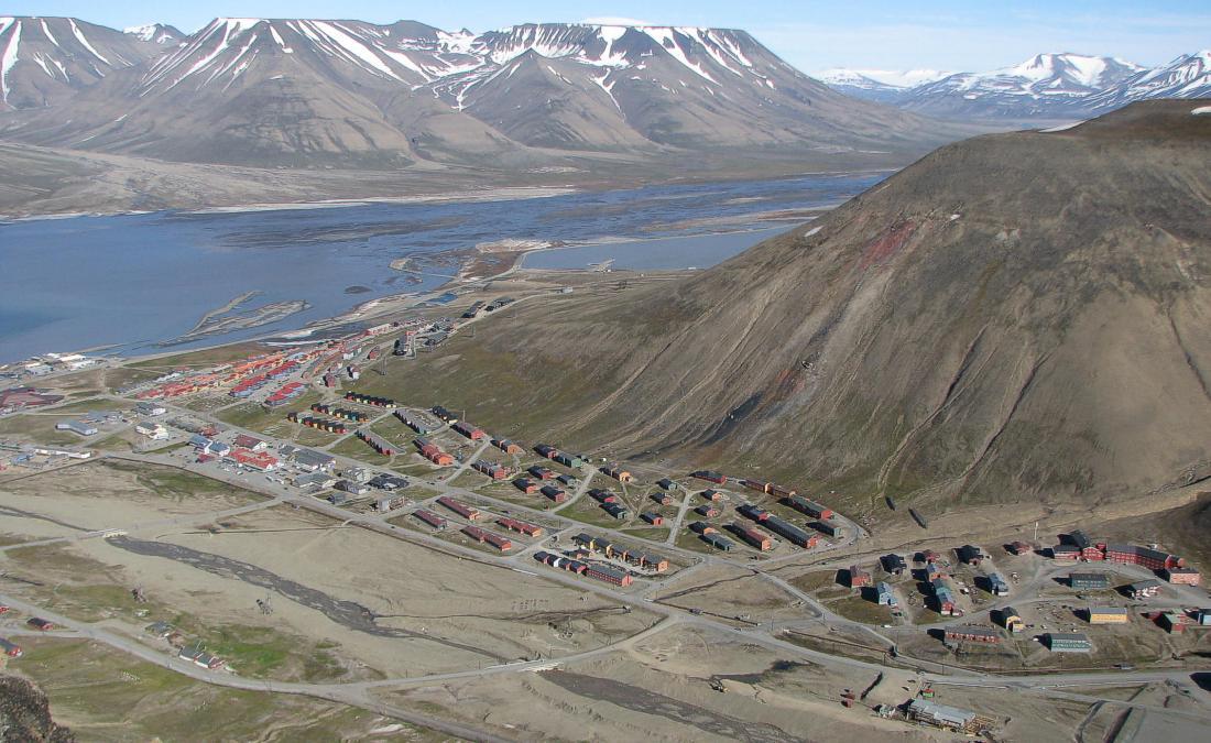 Longyearbyen 1