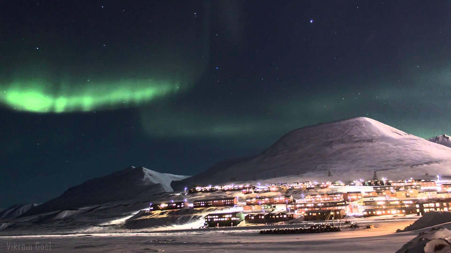 Longyearbyen 2