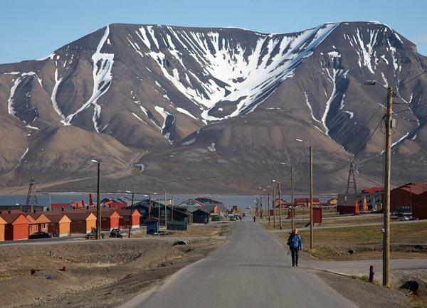 Longyearbyen 4