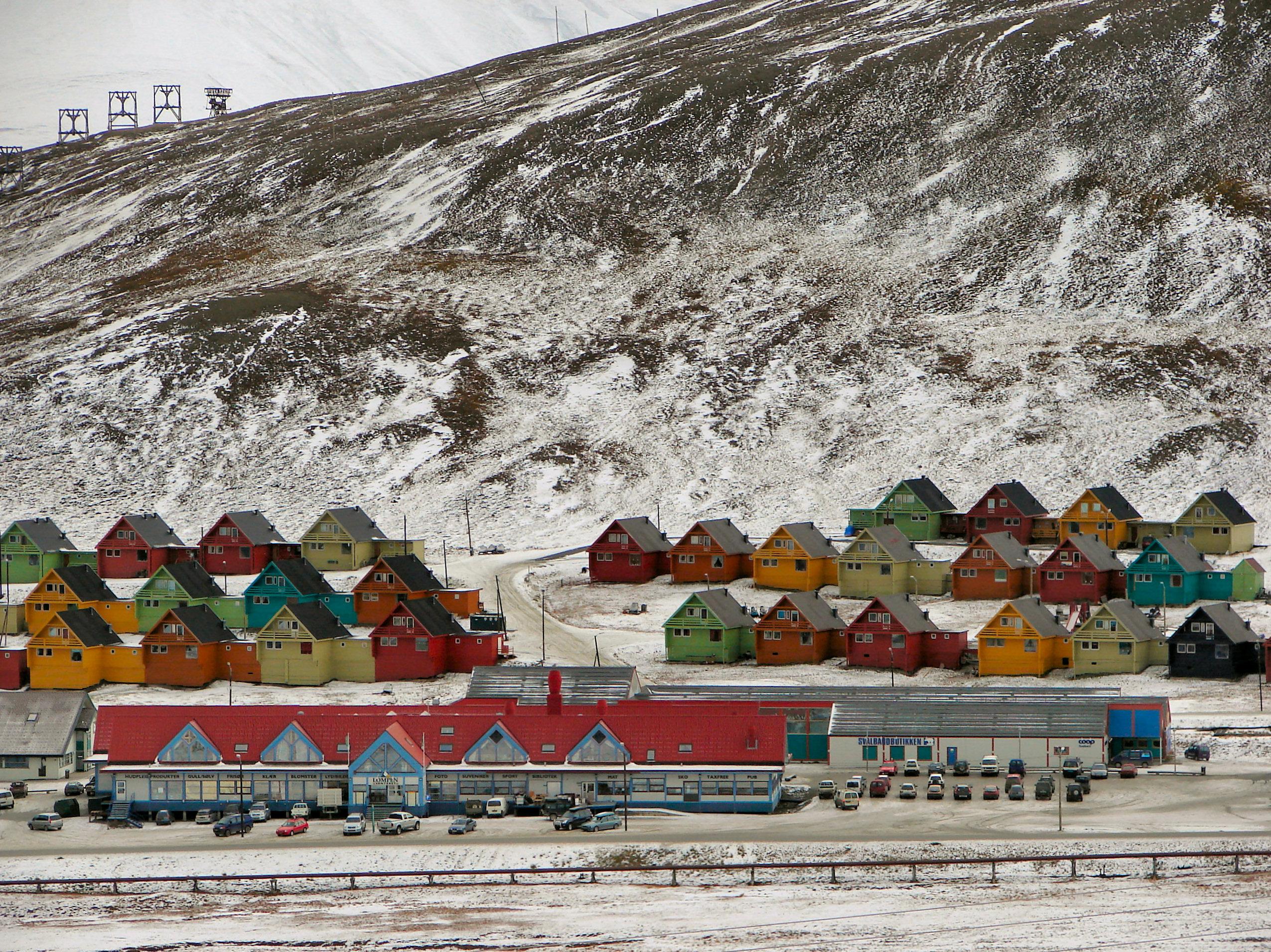 Longyearbyen 6