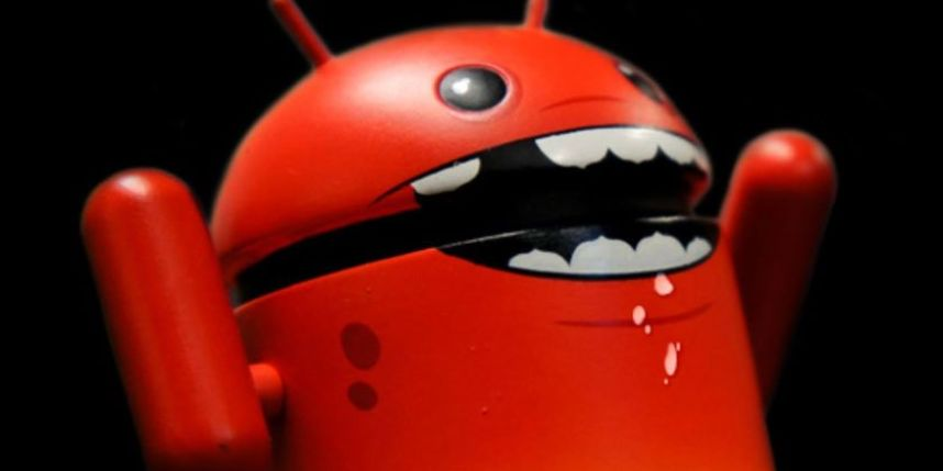 malware android virus