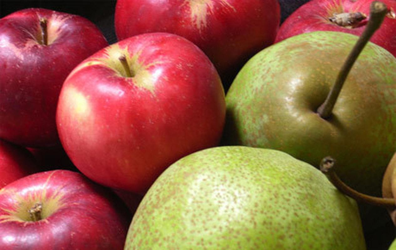 pera_manzana fruta