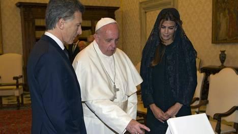presidente-Macri-Francisco-Vaticano