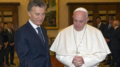 presidente-Macri-Francisco-Vaticano1
