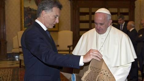 presidente-Macri-Francisco-Vaticano2