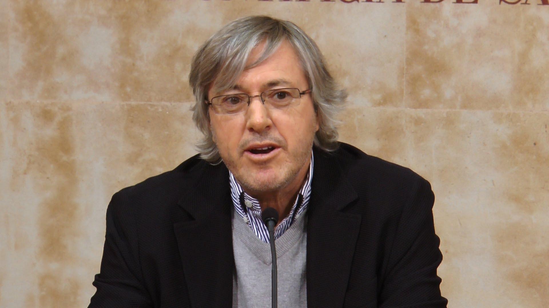 El empresario Alejandro Roemmers