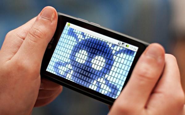 smatphone malware