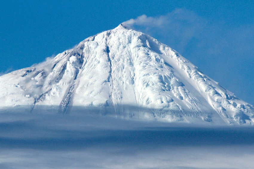 Volcan Antartida 2