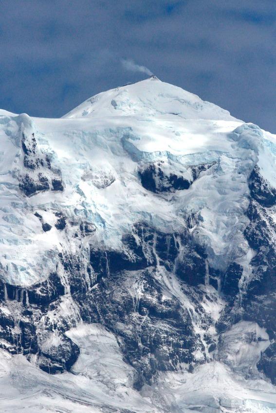 Volcan Antartida 3