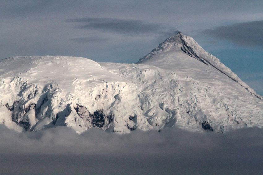 Volcan Antartida 5