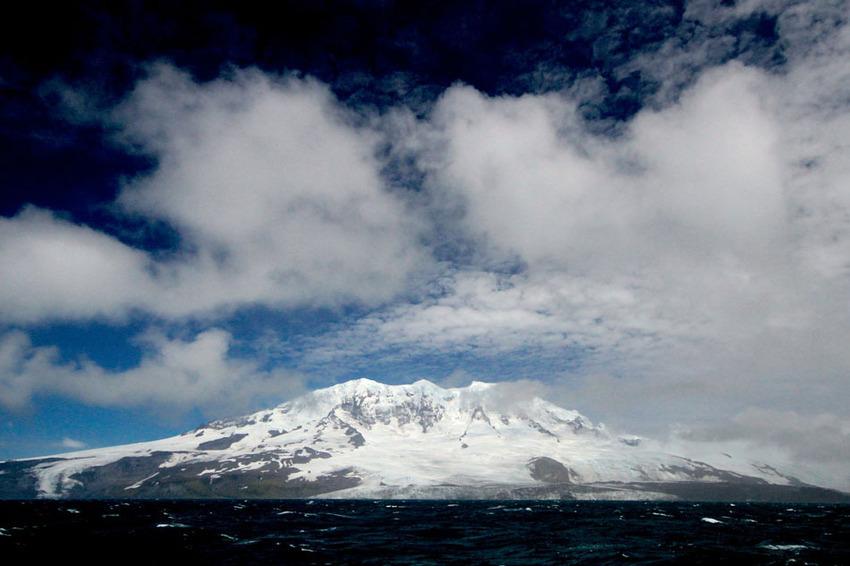 Volcan Antartida 6