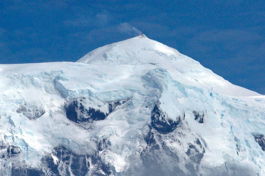 Volcan Antartida 7