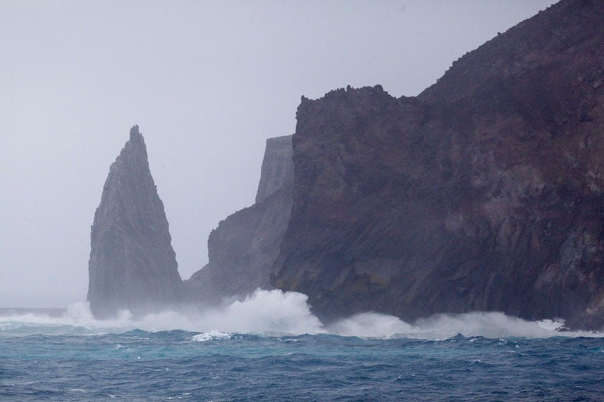 Volcan Antartida 8