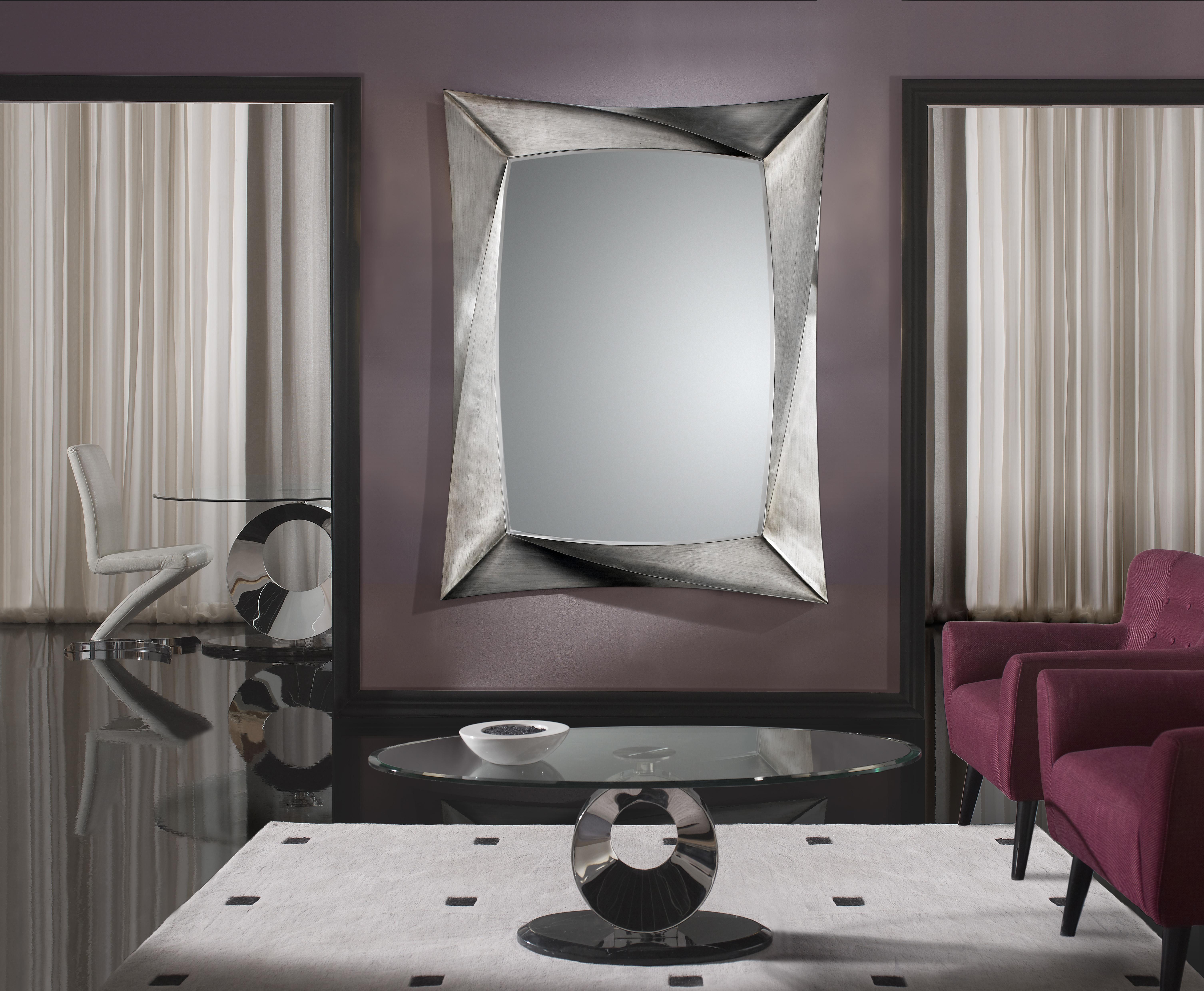 espejos modernos para comedor
