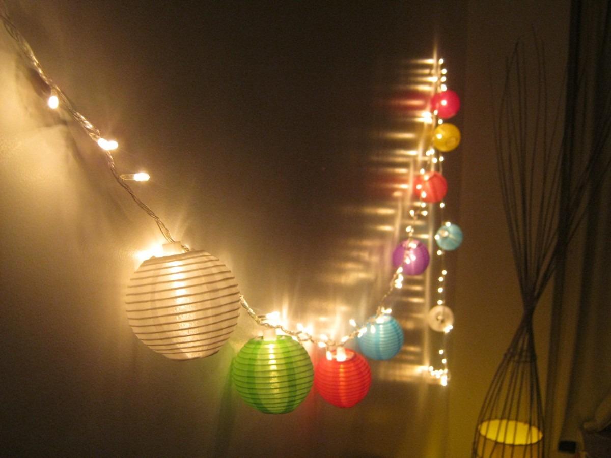 Para estar de moda ideas para decorar tu hogar con for Luces led para decorar