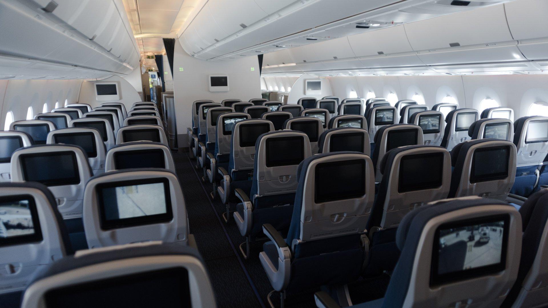 Airbus A350 XWB 8