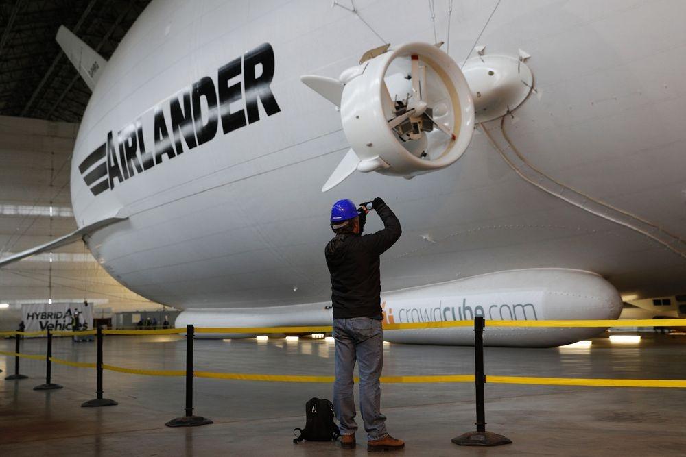 Airlander 2