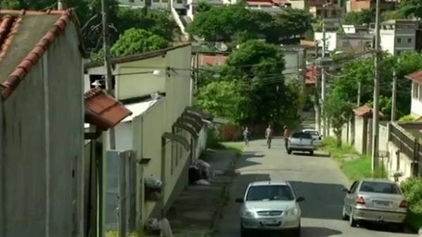 Vassouras, Río de Janeiro