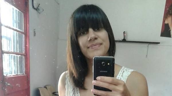 Cintia-Veronica-Laudonio moron femicidio