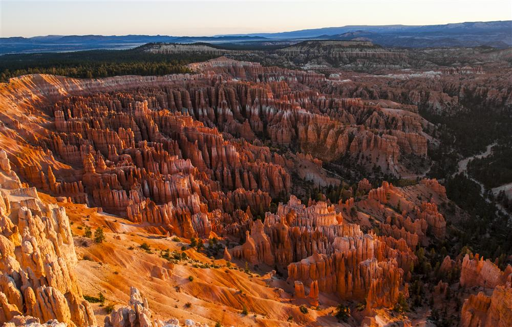 Bryce Canyon, Estados Unidos